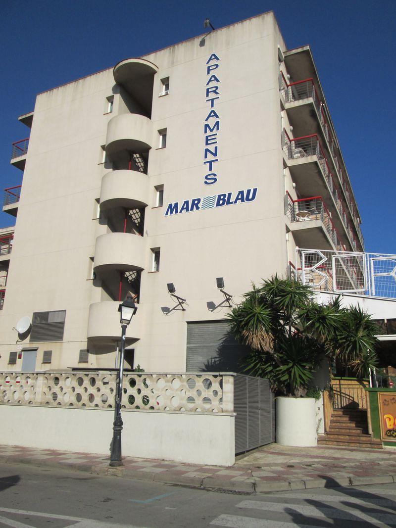 Appartement Mar Blau