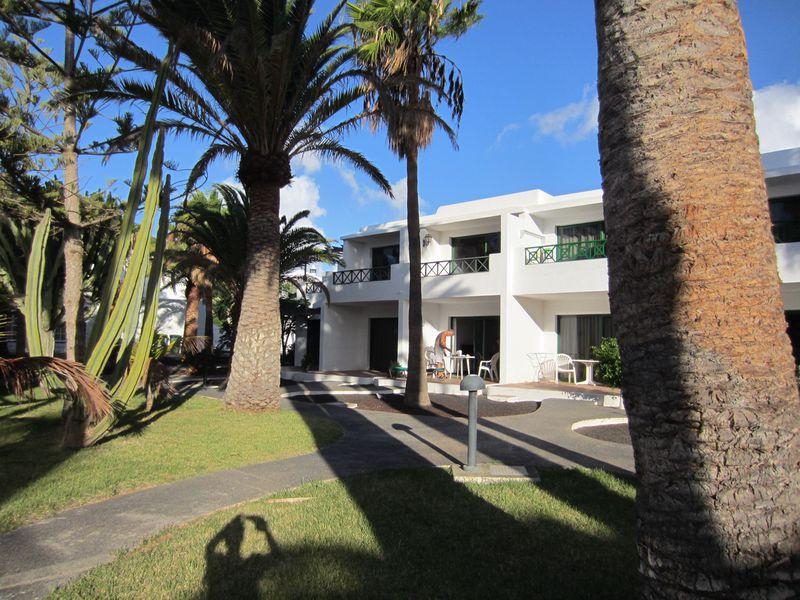 Appartement Barcarola Club