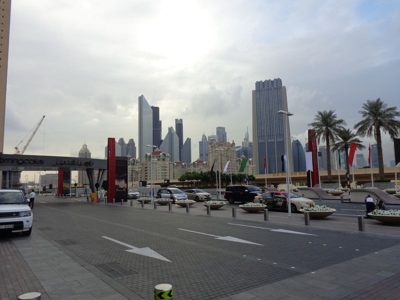 Hotel Al Murooj Rotana