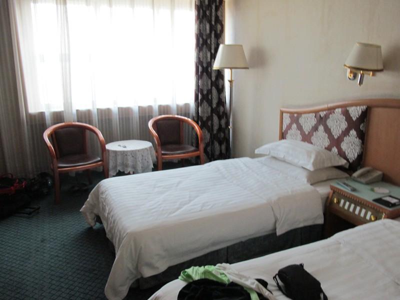 Hotel Golden Gulf