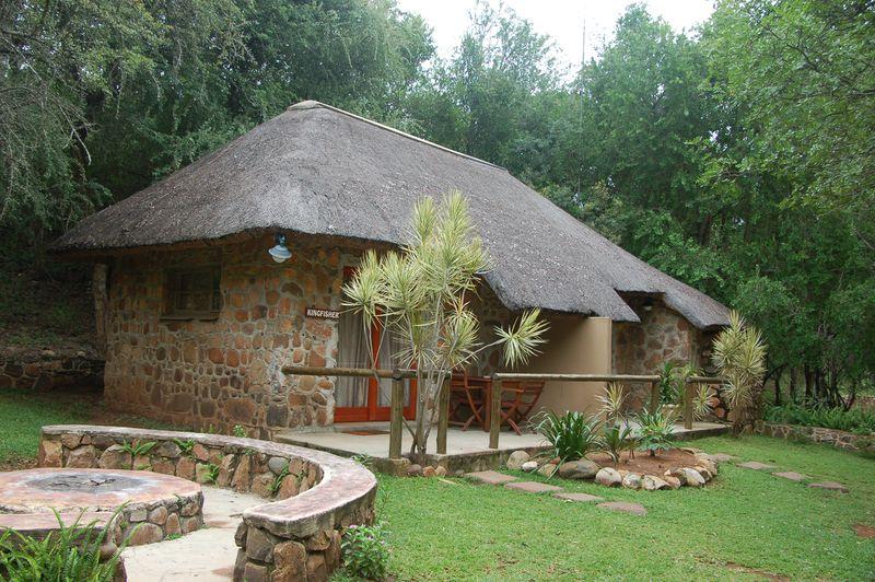 Lodge Blyde River Wilderness Lodge