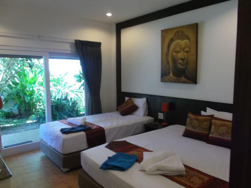 Hotel Phuket Airport