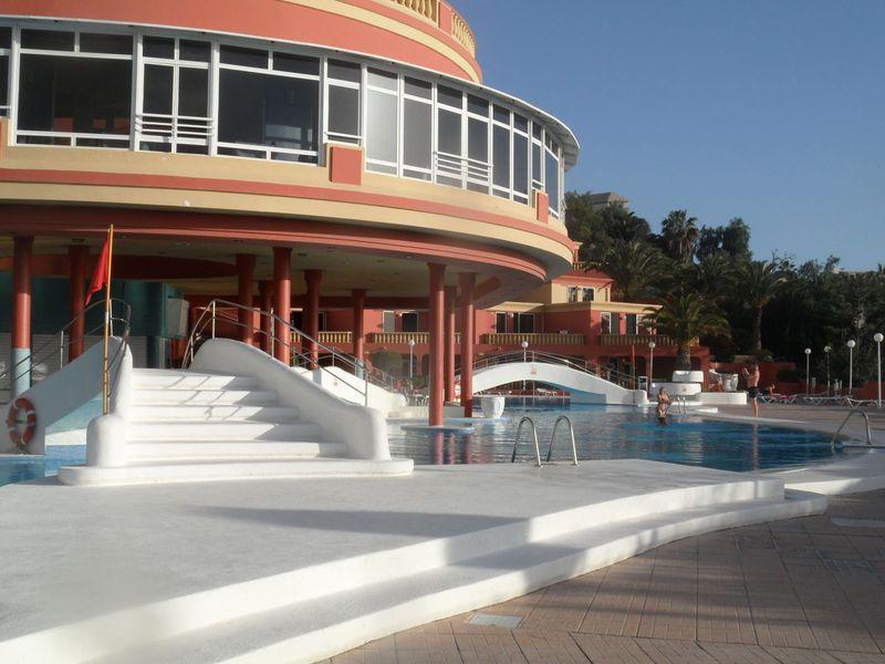 Appartement Laguna Park II