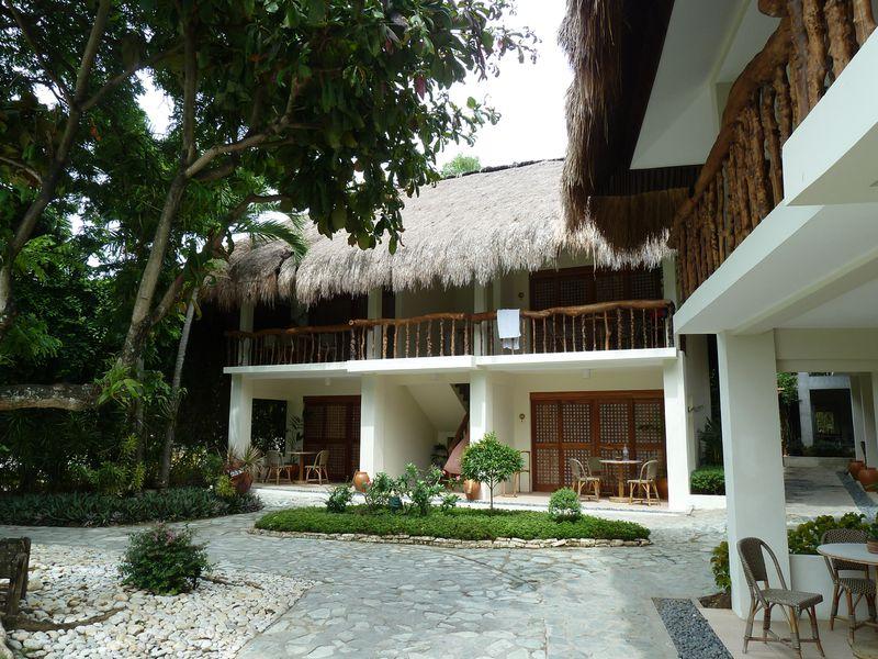 Hotel Maribago Blue Water Beach Resort