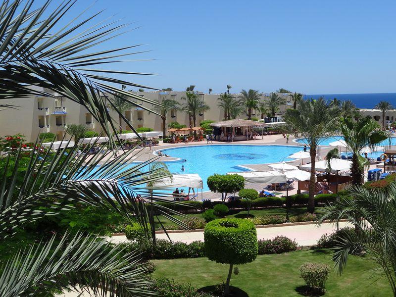 Hotel AA Grand Oasis