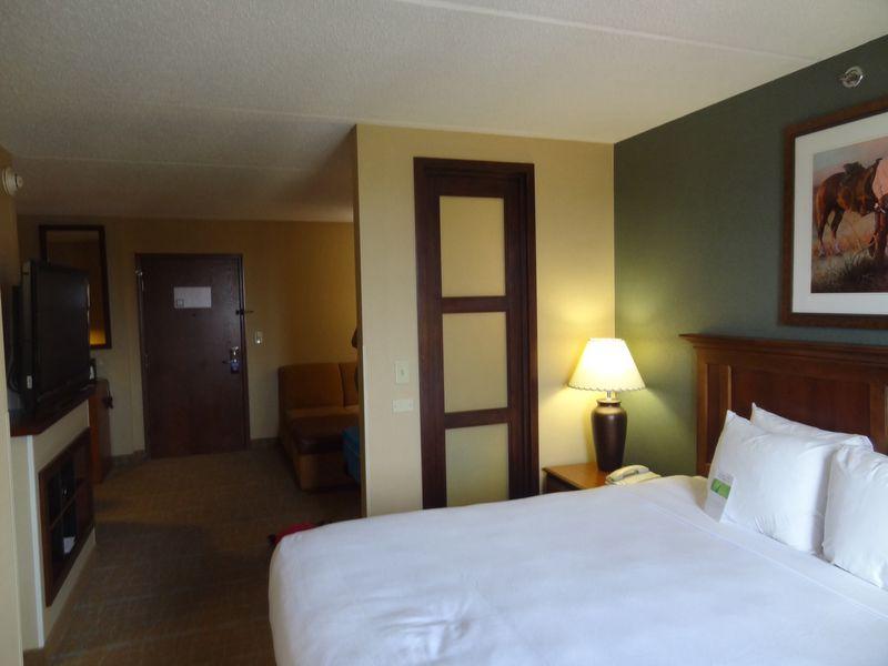 Hotel Hyatt Place Fort Worth/Historic Stockyards