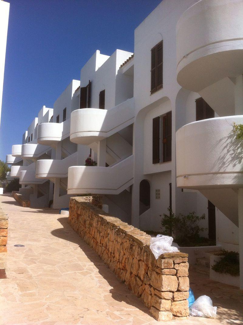 Appartement Palia Puerto del Sol