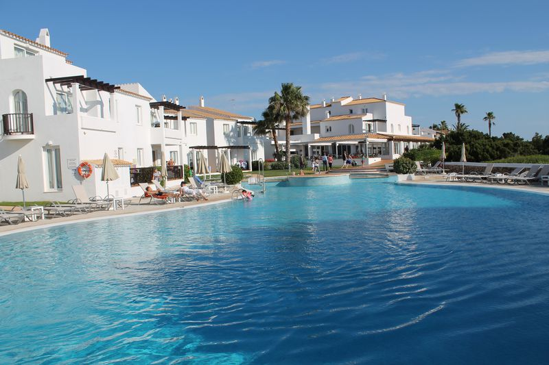 Appartement Grupotel Aldea Cala'n Bosch