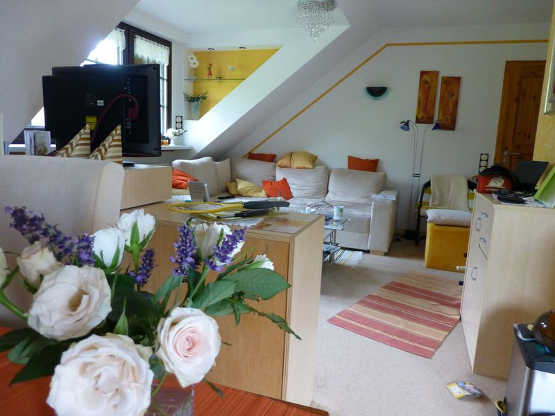 Vakantiehuis Orchidee