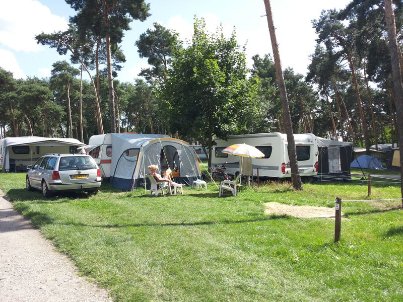 Camping Am Plauer See