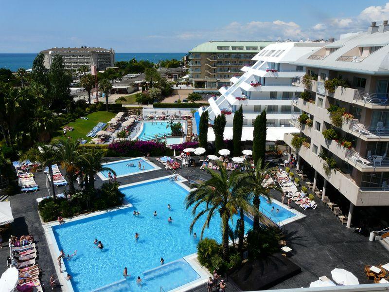 Hotel Aqua Hotel Onabrava