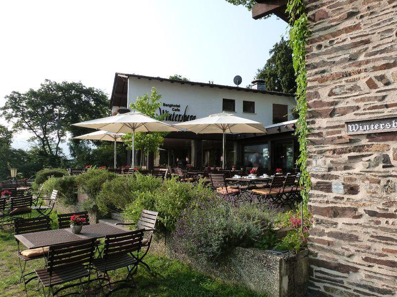 Hotel Wintersberg - Berghotel am Limes