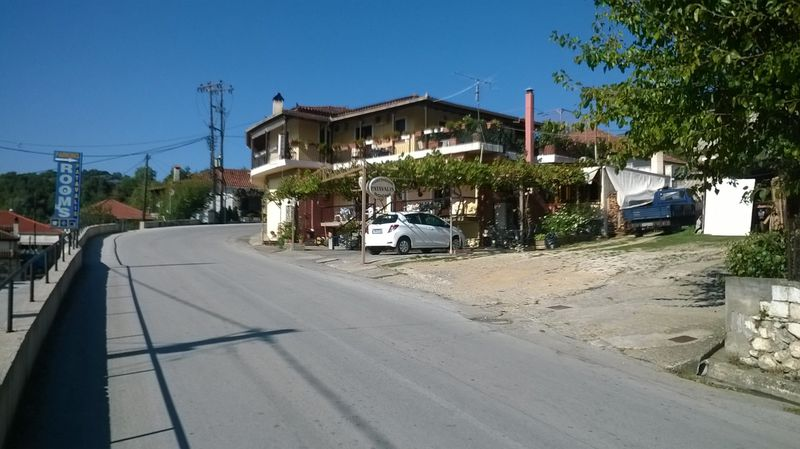 Bed and Breakfast Patavalis