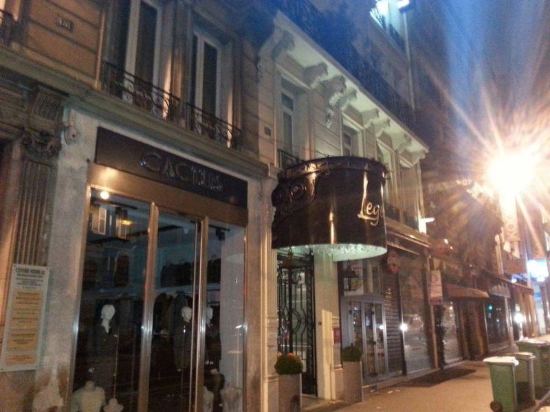 Hotel Legend Paris