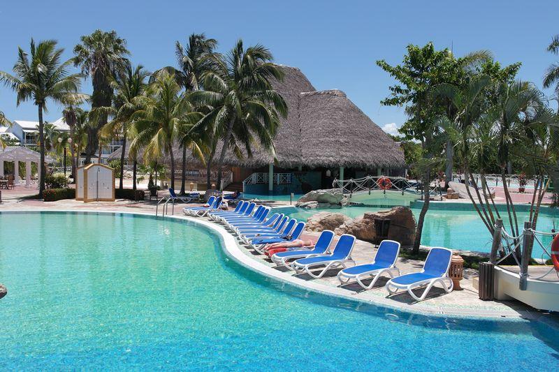 Hotel Royalton Hicacos Resort & Spa