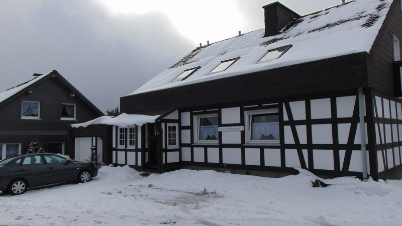 Vakantiehuis Villa Margarete