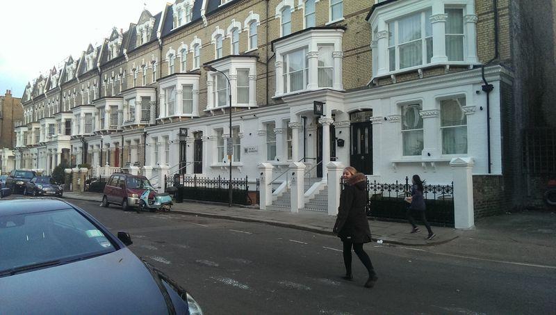 Hostel W14 London