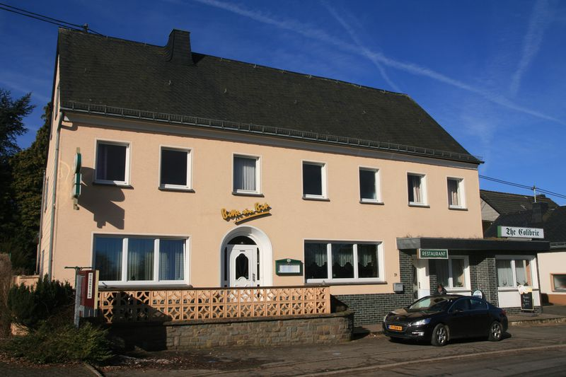 Bed and Breakfast Gasthaus the Colibrie