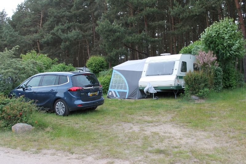 Camping Naturcamping Usedom