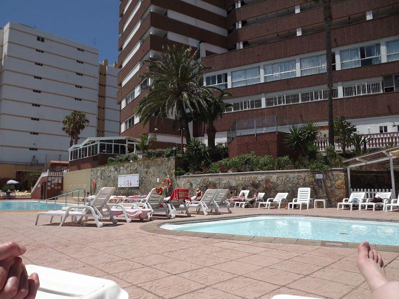 Appartement Corona Roja