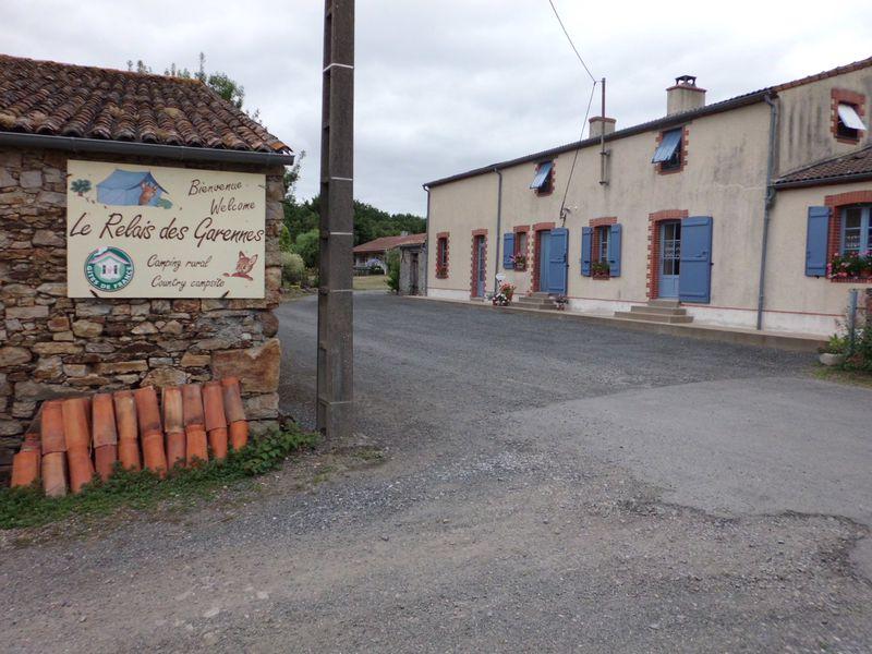 Camping Le Relais des Garennes