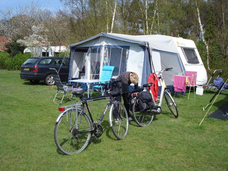 Camping Minicamping De Nieuwe Welpshof
