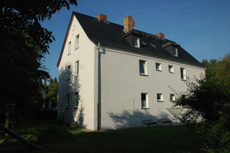 Appartement Herberge Blücherhof