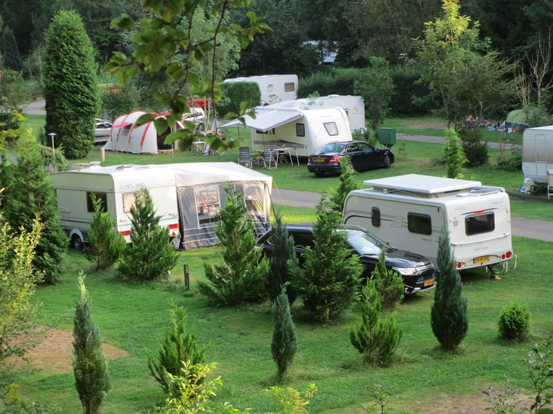 Camping Am Niemetal