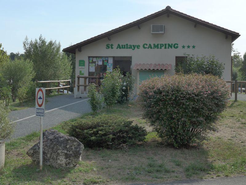 Camping Municipal de la Plage