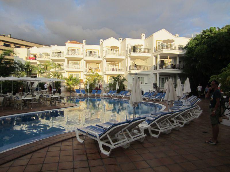 Appartement Parque Del Sol