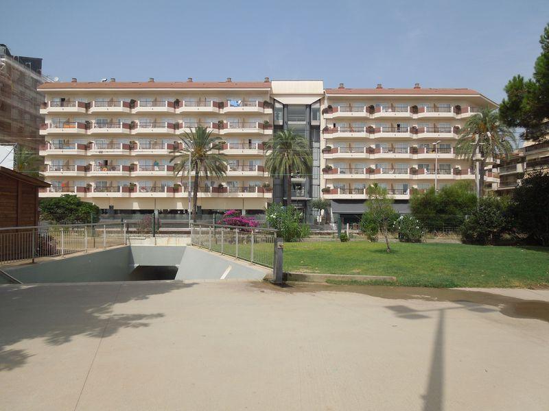 Hotel Aqua Promenade