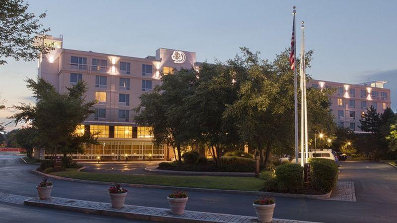 Hotel DoubleTree Club by Hilton Boston Bayside