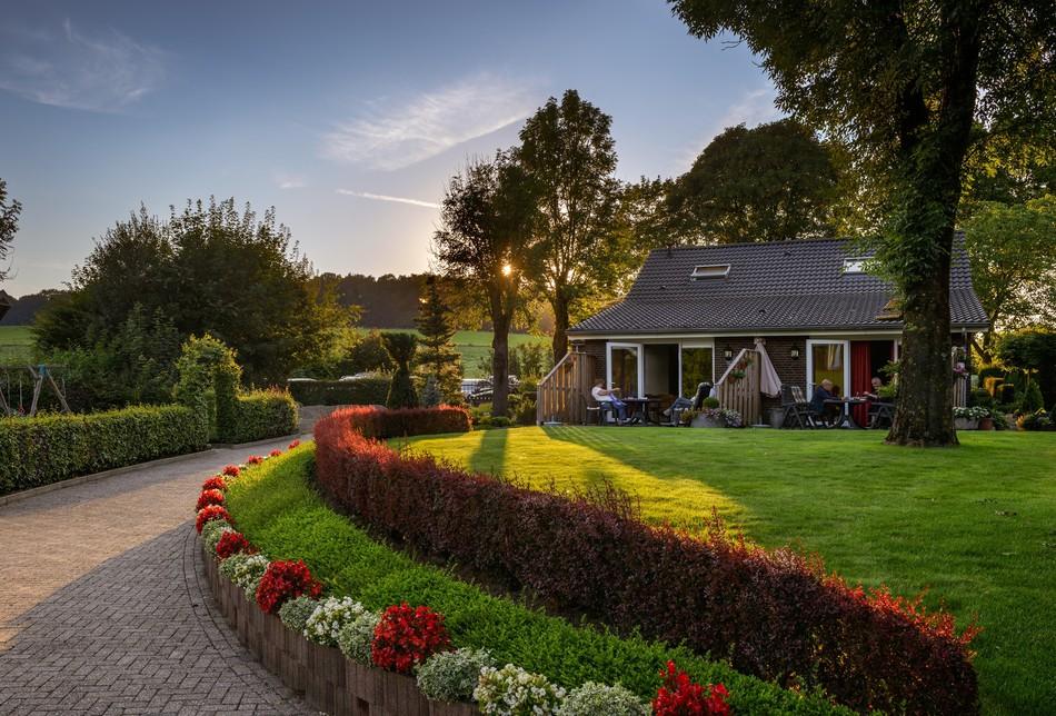 Schoonste vakantiehuizen - Pinkers