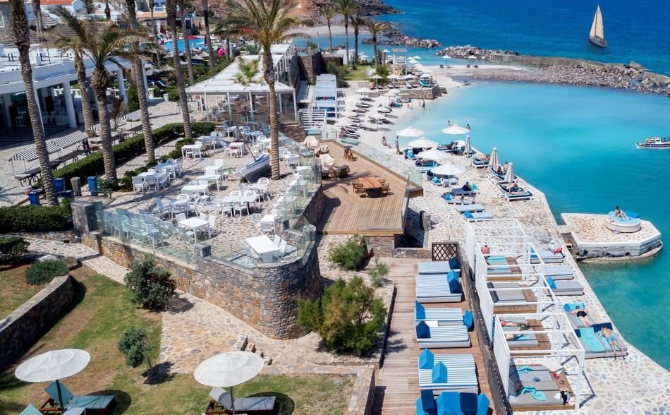 Radisson Blue Beach Resort