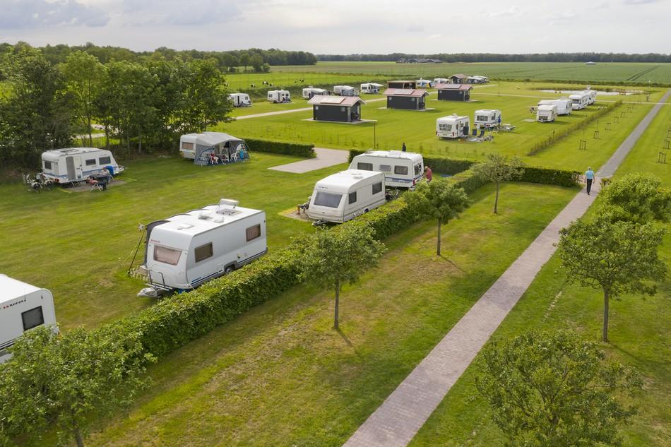 Schoonste campings